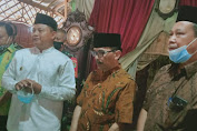 Wagub Jabar Janji Dorong Revitalisasi Komplek Makam Syech Quro