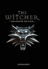 Jaquette du jeu The Witcher