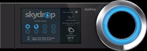 2016-03-08 Skydrop Controller
