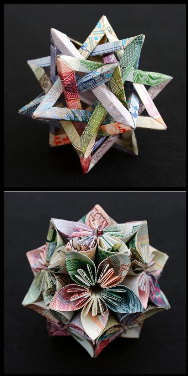 kertas yang dibuat oleh kristi dari kanada menggunakan wang kertas ...