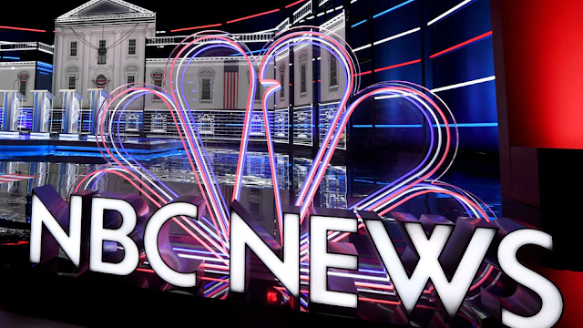 NBC News Facing Blowback From Leftists Over Scheduling Trump Town Hall Opposite Biden Event