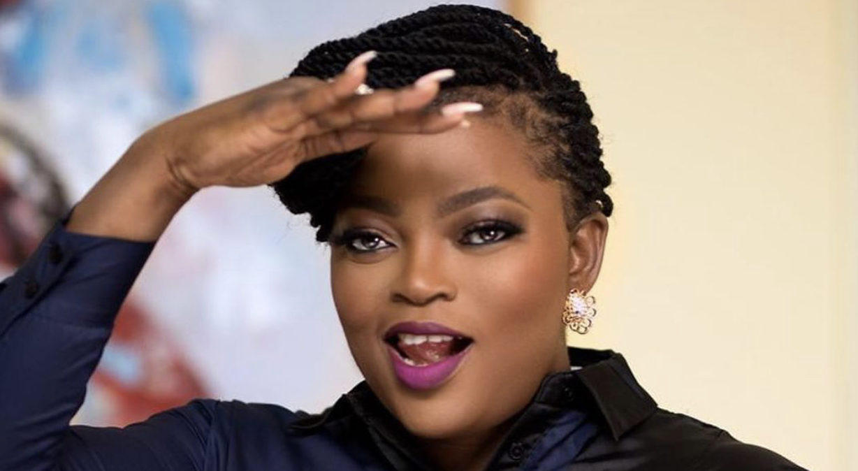 Those who looked down on me back then will surely be like 'had I known' - Funke Akindele