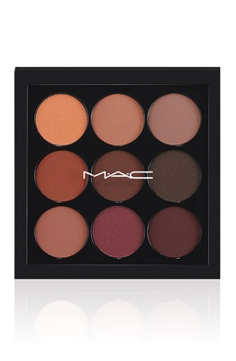 EYES x 9 _EYE PALETTE_Burgundy Times Nine_72