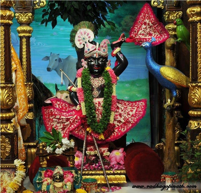 ISKCON Chowpatty Deity Darshan 29 Feb 2016 (15)