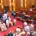 Whistle blowers: senate passes protection bill for informants.