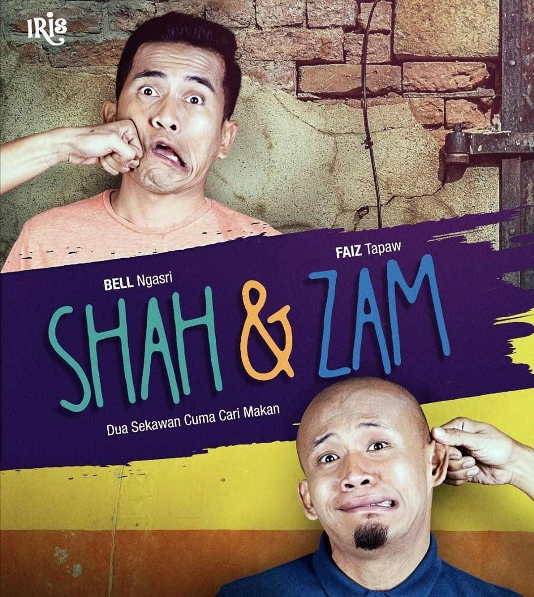 %255BUNSET%255D - Sinopsis Drama Shah Dan Zam (slot Iris TV3)