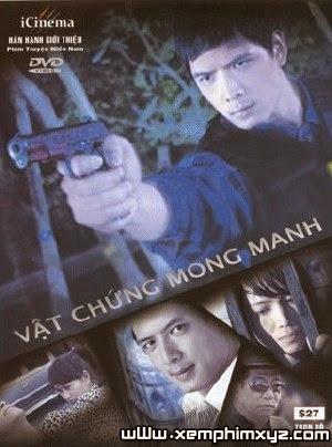 Vật Chứng Mong Manh - ANTV - Trọn Bộ