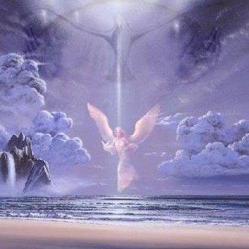 Light Angel, Angels 1