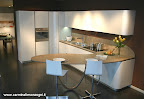 cucina Ola 20 Snaidero visibile nella nostra espozione di Zogno, Bergamo, Lombardia