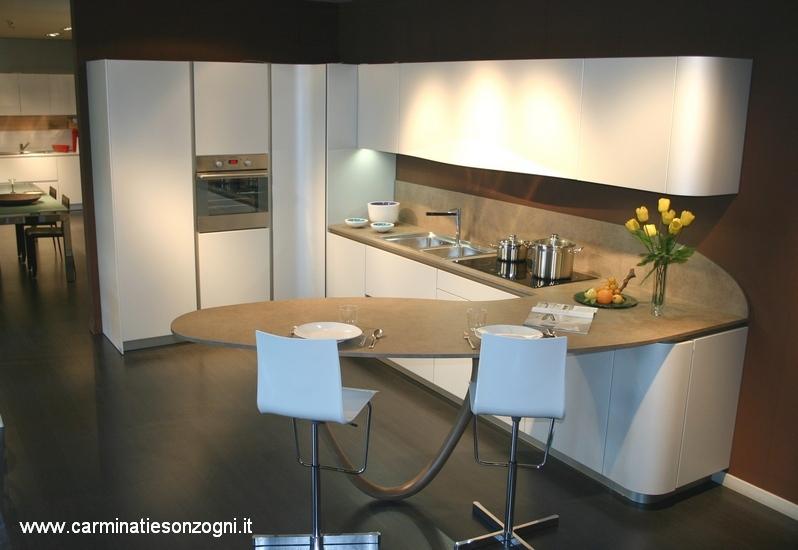 Cucine Snaidero Bergamo -Carminati e Sonzogni