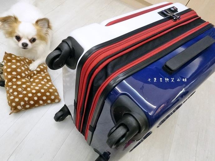 14 史努比登機箱 關西空港 關西旅遊 大阪旅遊 必買 戰利品