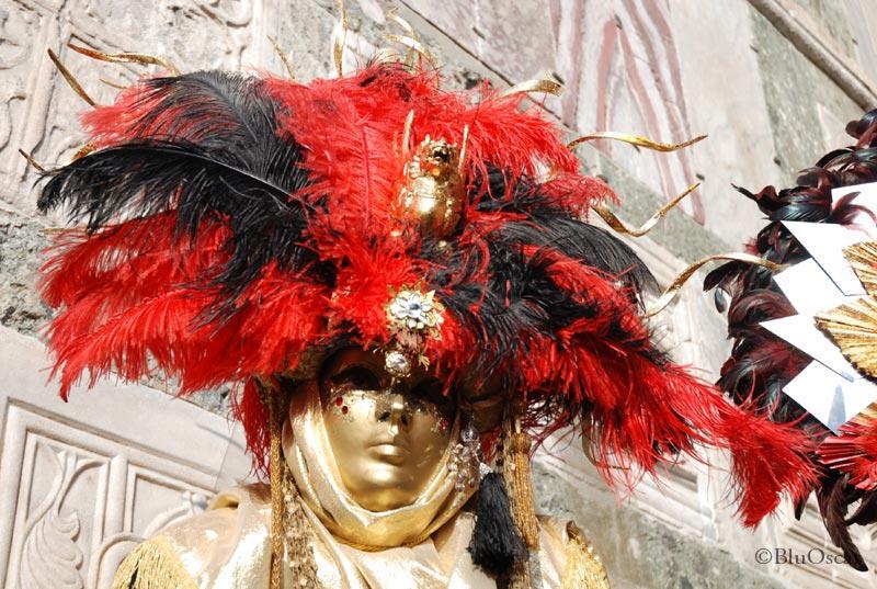 Carnevale di Venezia 17 02 2010 N59