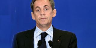 Présidentielle en France : Sarkozy candidat de la punition exponentielle