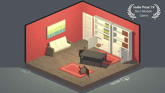 Tiny Room Stories: Town Mystery Mod Apk 2.1.25 (Unlocked) 2