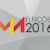 Eleições 2016: Começa a votação para prefeito e vereador