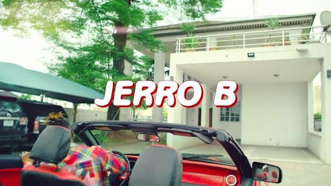 #Video: Jerro B – Your Matter