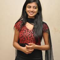 Anandhi at Trisha Ledha Nayanthara Audio Launch