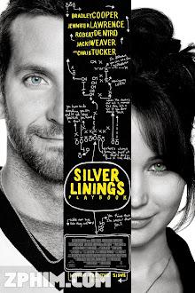 Tình Yêu Tìm Lại - Silver Linings Playbook (2012) Poster
