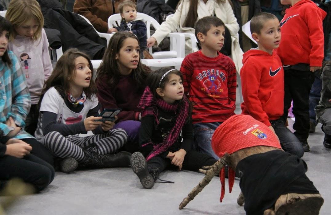 Torronada i concert dels  grallers 17-12-11 - 20111217_524_Torronada_concert.jpg