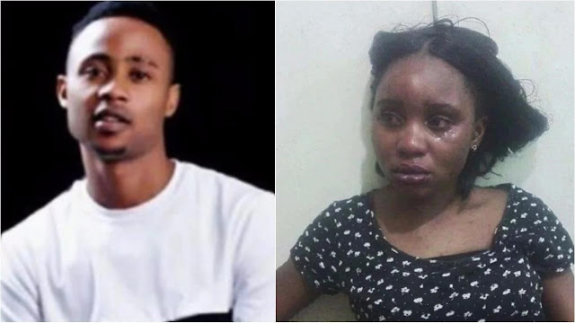 OAU Management Suspends SUG VP And Social Director Who Fought Over N3.8m  (Photos)