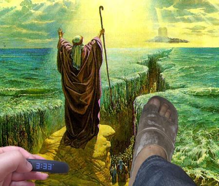 Svētā vēsture – Dieva darbi zemes virsū