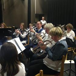 Concert Beatrix 5 maart 2011