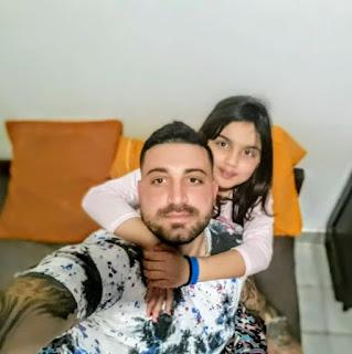 Taina y Miguel