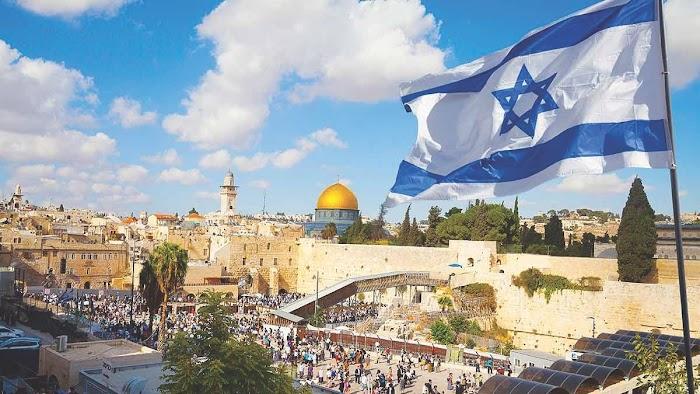 Breaking: Why Nigerian embassy not in Jerusalem, says envoy