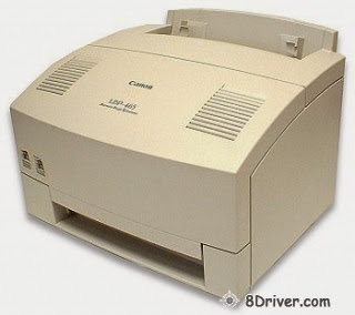 download Canon LBP-465 printer's driver