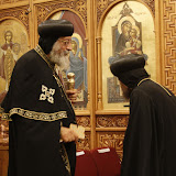 His Holiness Pope Tawadros II visit to St. Mark LA - _MG_0585.JPG