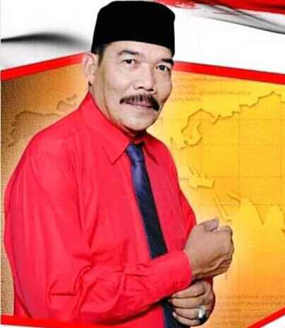 *Ucapan Selamat Untuk Pemenang Pilkades Di Desa Babakan Oleh Pembina P2B Indonesia*