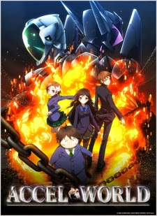 Accel World thumbnail