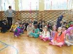 Bal Karnawałowy dla uczniów klas I-III 16.01.2015
