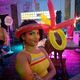 Muntaha Rounds's profile photo
