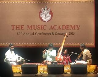 music academy-website