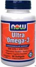NOW ULTRA OMEGA3