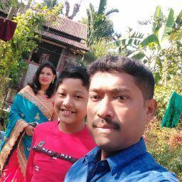Rajib Gogoi