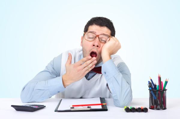 Menghilang Rasa Jenuh Berkerja Dengan Ampuh