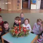Vánoční nadílka 2.třída 17.12.2013 Pod Lipkami