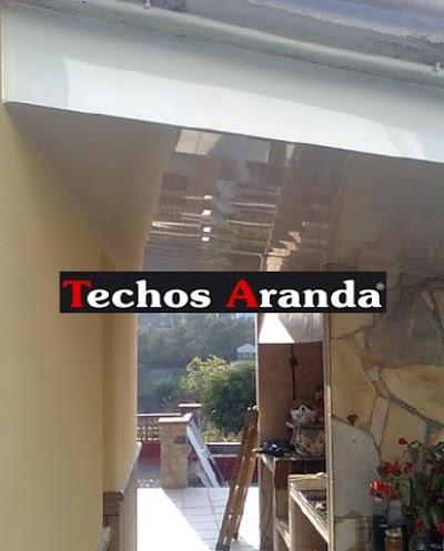 Precios montadores techos de aluminio Madrid