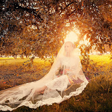 Wedding photographer Anastasiya Antonova (pandora). Photo of 13.09.2016
