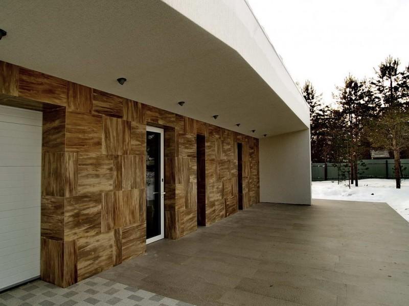 Дом в Иркутской области