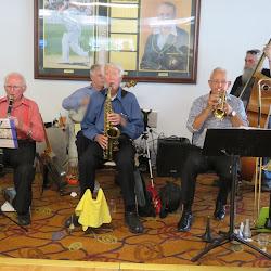 Jamison - Delta Jazz Band - 11 Nov 2018