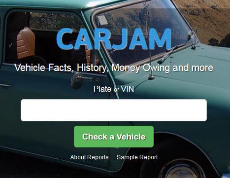 Car Jam Auto Check