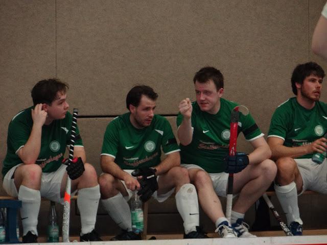 Relegationshinspiel in Rostock - Hallensaison 2012/13 - DSC00983.JPG