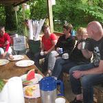 Sommerlager Taunton 2016: Tag 3