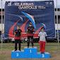 Atlet Gantolle PON Sumbar Berhasil Menyabet 2 Emas 1 Perak di Kejurnas