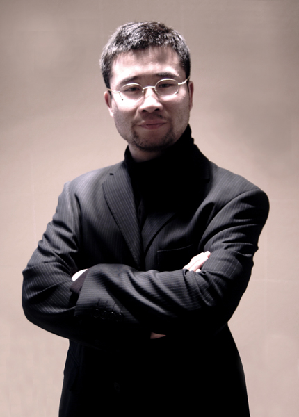 Chen Bin China Actor