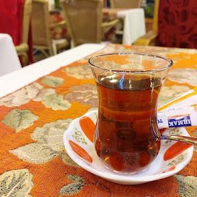 まさに癒しの味!トルコの紅茶「ウフラムル・チャユ」を歴史あるバザールで見つけよう