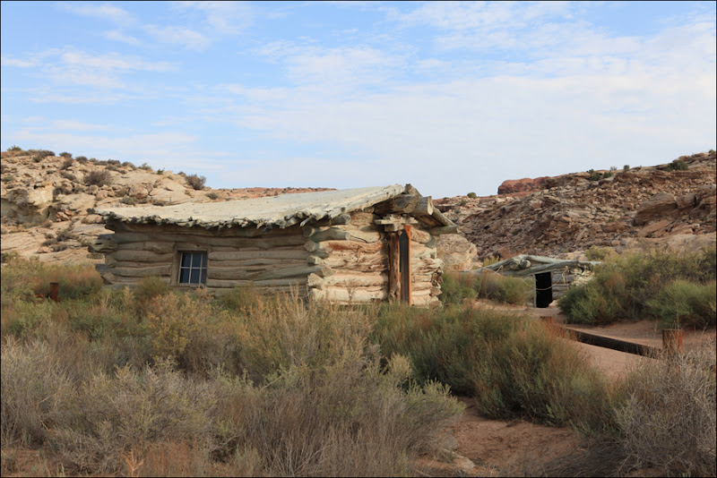 The Wolfe Ranch Historic Site